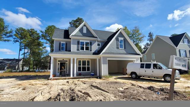 3513 Devereux Lane, Greenville, NC 27834 (MLS #100242067) :: Thirty 4 North Properties Group