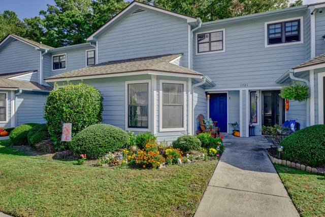1721 41st Street E, Wilmington, NC 28403 (MLS #100242075) :: Barefoot-Chandler & Associates LLC