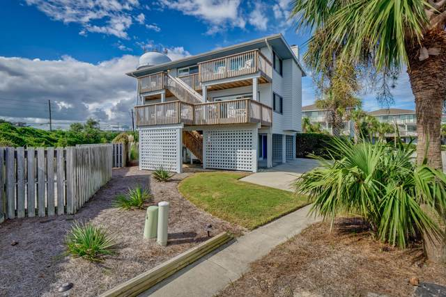 5 Sea Oats Lane #5, Wrightsville Beach, NC 28480 (MLS #100242086) :: The Cheek Team