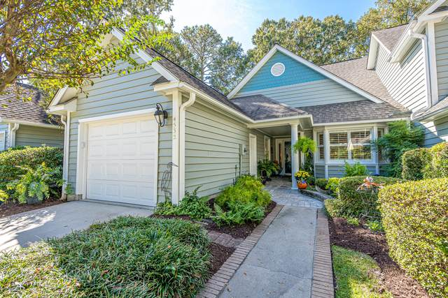 4532 Greenbriar Drive, Little River, SC 29566 (MLS #100242158) :: Welcome Home Realty