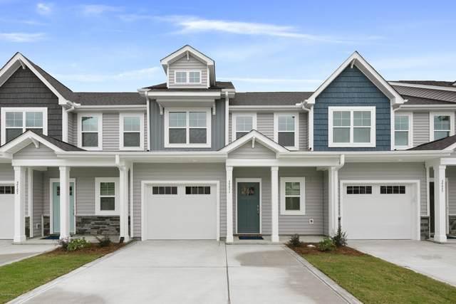 3771 Summer Bay Trail #99, Leland, NC 28451 (MLS #100242181) :: Berkshire Hathaway HomeServices Hometown, REALTORS®