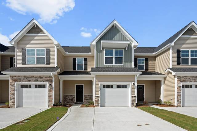 3754 Summer Bay Trail #80, Leland, NC 28451 (MLS #100242209) :: Berkshire Hathaway HomeServices Hometown, REALTORS®