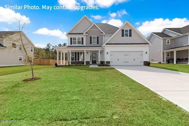 000 Southwest Plantation Drive Lot 108, Jacksonville, NC 28540 (MLS #100242236) :: Lynda Haraway Group Real Estate