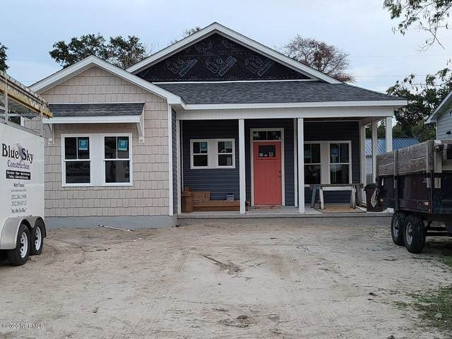 2407 Bay Street, Morehead City, NC 28557 (MLS #100242247) :: Destination Realty Corp.