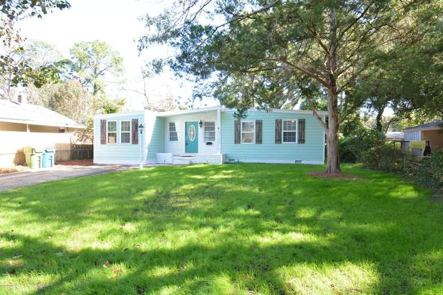 2425 Monroe Street, Wilmington, NC 28401 (MLS #100242295) :: Stancill Realty Group