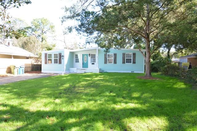 2425 Monroe Street, Wilmington, NC 28401 (MLS #100242295) :: Vance Young and Associates