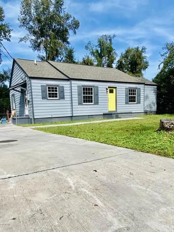 103 Stratford Road, Jacksonville, NC 28540 (MLS #100242421) :: The Rising Tide Team