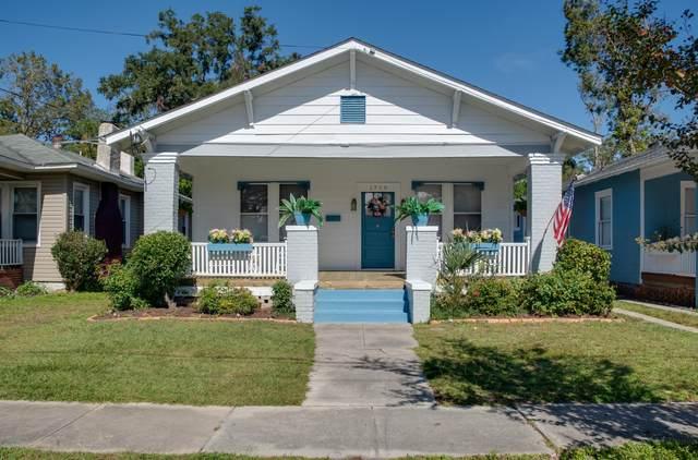 1719 Orange Street, Wilmington, NC 28403 (MLS #100242484) :: RE/MAX Essential