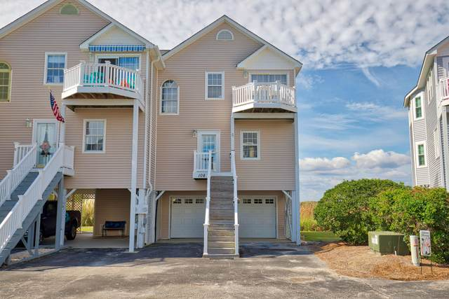 108 Calinda Cay Court, North Topsail Beach, NC 28460 (MLS #100242559) :: Frost Real Estate Team