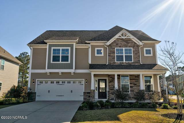 14 Bramble Drive, Hampstead, NC 28443 (MLS #100242821) :: Stancill Realty Group