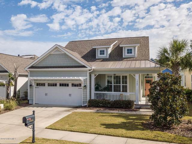 1445 Cassidy Court, Ocean Isle Beach, NC 28469 (MLS #100242930) :: Frost Real Estate Team