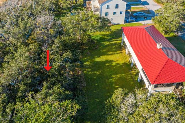 302 Bay Circle, North Topsail Beach, NC 28460 (MLS #100243056) :: CENTURY 21 Sweyer & Associates