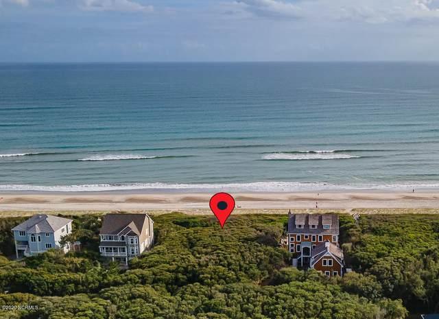 111 Sea Isle Drive, Indian Beach, NC 28512 (MLS #100243129) :: Carolina Elite Properties LHR