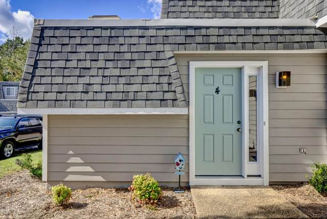 6328 Wrightsville Avenue G4, Wilmington, NC 28403 (MLS #100243261) :: RE/MAX Essential
