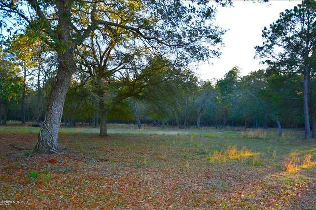 2931 Lake Point Drive SW, Supply, NC 28462 (MLS #100243276) :: Castro Real Estate Team