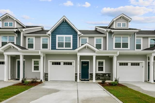 3759 Summer Bay Trail #96, Leland, NC 28451 (MLS #100243306) :: Berkshire Hathaway HomeServices Hometown, REALTORS®