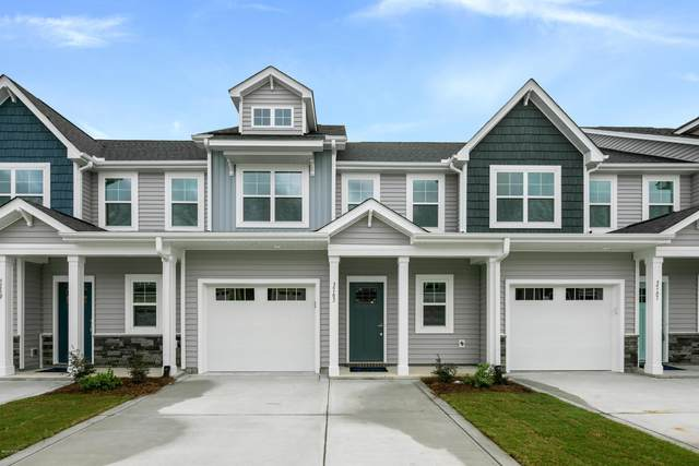 3763 Summer Bay Trail #97, Leland, NC 28451 (MLS #100243307) :: Berkshire Hathaway HomeServices Hometown, REALTORS®