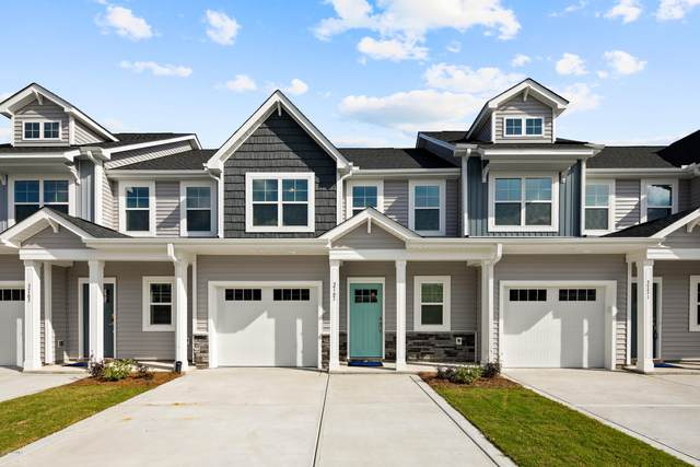 3767 Summer Bay Trail #98, Leland, NC 28451 (MLS #100243313) :: Berkshire Hathaway HomeServices Hometown, REALTORS®