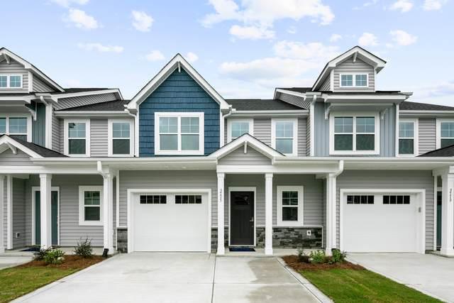 3775 Summer Bay Trail #100, Leland, NC 28451 (MLS #100243319) :: Berkshire Hathaway HomeServices Hometown, REALTORS®