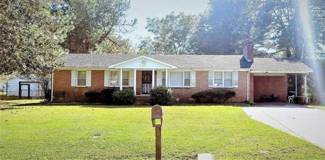 3710 Medlin Street, Tarboro, NC 27886 (MLS #100243397) :: Barefoot-Chandler & Associates LLC