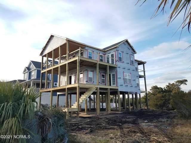 279 E Second Street, Ocean Isle Beach, NC 28469 (MLS #100243456) :: Thirty 4 North Properties Group