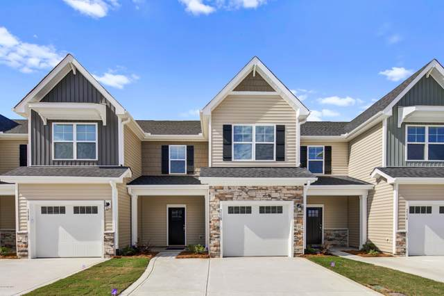 3758 Summer Bay Trail #79, Leland, NC 28451 (MLS #100243479) :: Berkshire Hathaway HomeServices Hometown, REALTORS®