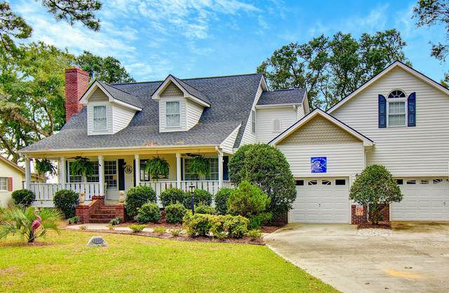 3595 River View Lane SW, Supply, NC 28462 (MLS #100243490) :: Thirty 4 North Properties Group