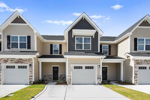 3762 Summer Bay Trail #78, Leland, NC 28451 (MLS #100243495) :: Berkshire Hathaway HomeServices Hometown, REALTORS®