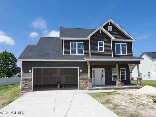 3928 George Drive, Ayden, NC 28513 (MLS #100243546) :: Donna & Team New Bern