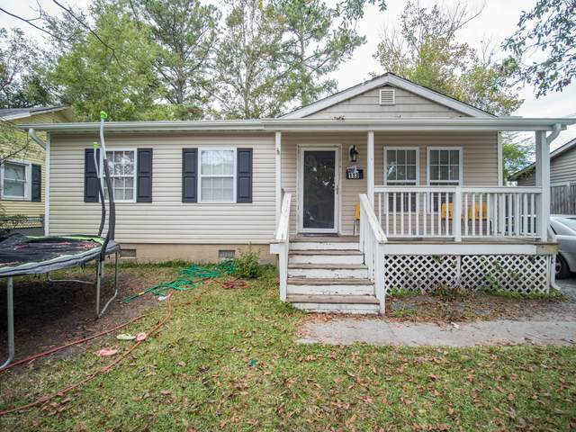 113 Montgomery Avenue, Wilmington, NC 28405 (MLS #100243586) :: Barefoot-Chandler & Associates LLC