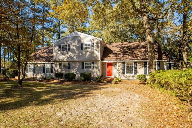 112 Fairway Drive, Washington, NC 27889 (MLS #100243660) :: Barefoot-Chandler & Associates LLC