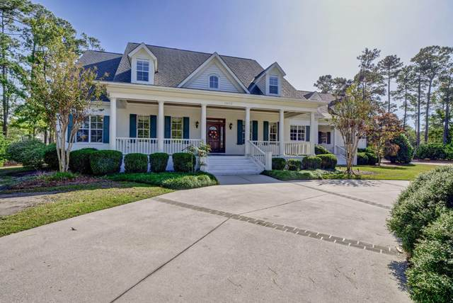 1902 Summer Sands Place, Wilmington, NC 28405 (MLS #100243680) :: The Keith Beatty Team