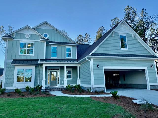 358 Shoal Avenue, Hampstead, NC 28443 (MLS #100243698) :: The Rising Tide Team