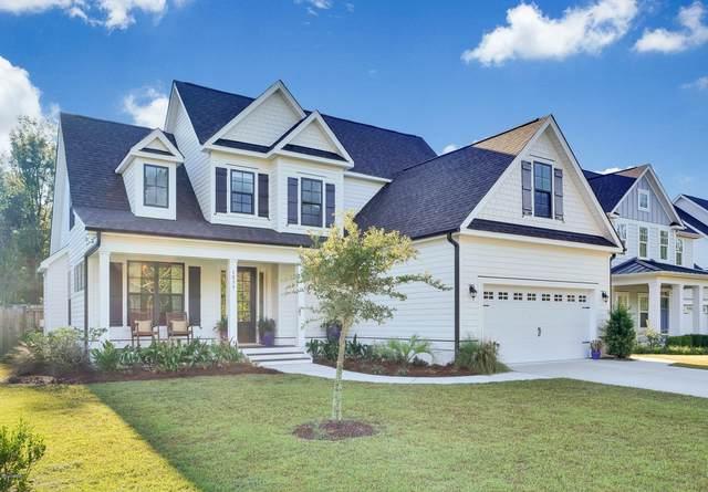 1033 Pandion Drive, Wilmington, NC 28411 (MLS #100243731) :: CENTURY 21 Sweyer & Associates