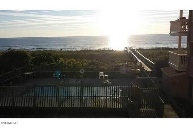 1411 S Lake Park Boulevard 4B, Carolina Beach, NC 28428 (MLS #100243766) :: Vance Young and Associates