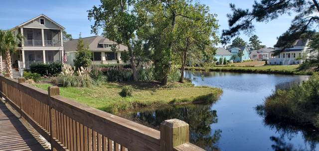 1712 Round Turn Road SW, Ocean Isle Beach, NC 28469 (MLS #100243795) :: RE/MAX Essential