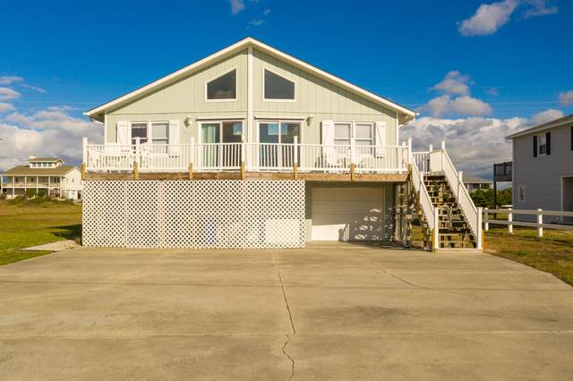 2106 Ocean Drive, Emerald Isle, NC 28594 (MLS #100243796) :: Frost Real Estate Team