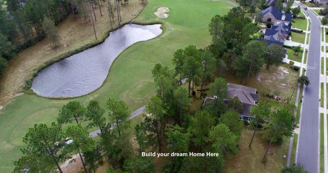 1144 Willow Pond Lane, Leland, NC 28451 (MLS #100243989) :: Stancill Realty Group