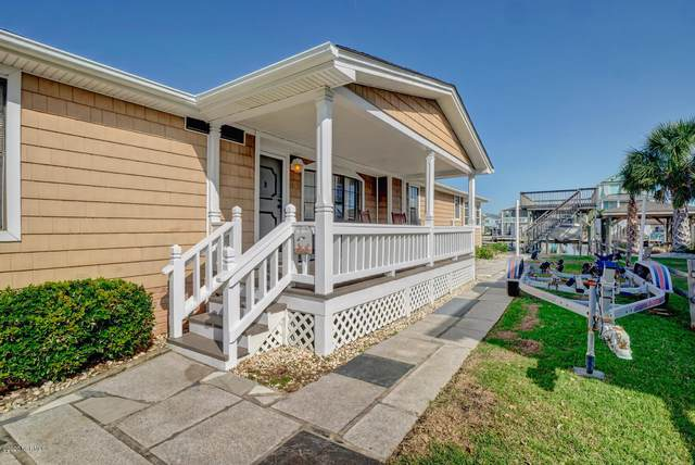 4062 4th Street, Surf City, NC 28445 (MLS #100244061) :: Frost Real Estate Team