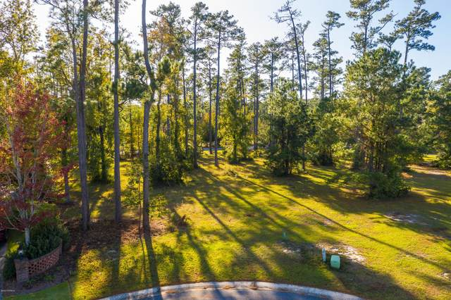 1902 Cliffmore Place, Wilmington, NC 28405 (MLS #100244306) :: The Keith Beatty Team