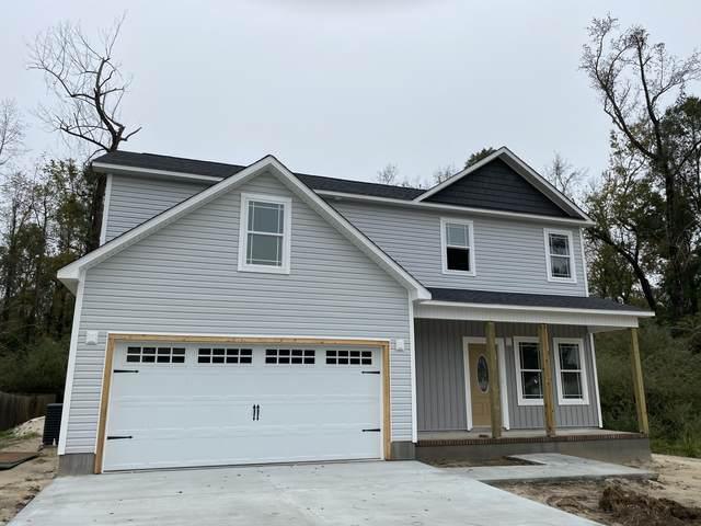 104 Brookhaven Drive, Richlands, NC 28574 (MLS #100244610) :: CENTURY 21 Sweyer & Associates