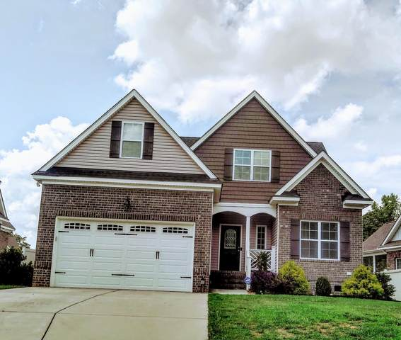 871 Live Oak Lane, Nashville, NC 27856 (MLS #100244689) :: Barefoot-Chandler & Associates LLC