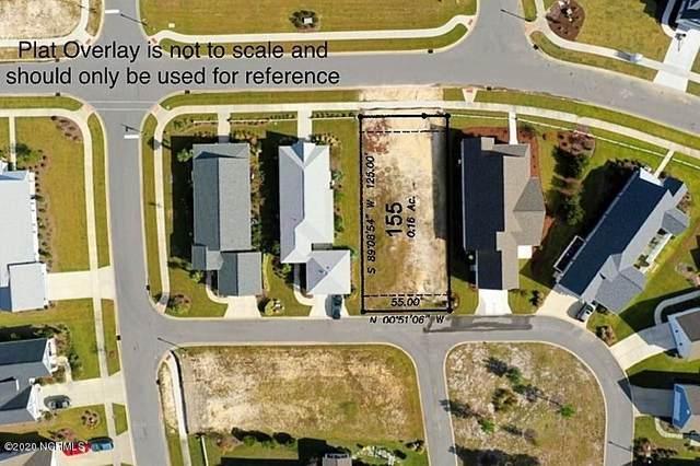 1315 Star Grass Way, Leland, NC 28451 (MLS #100244819) :: The Bob Williams Team