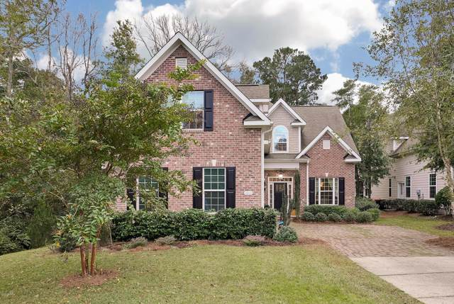 1216 Porches Drive, Wilmington, NC 28409 (MLS #100244821) :: Frost Real Estate Team