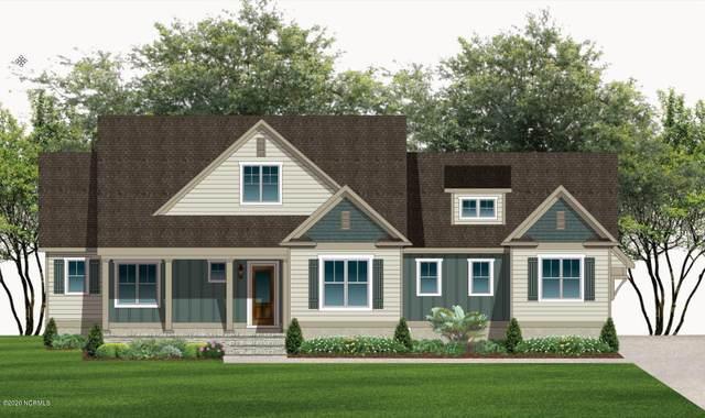 106 E High Bluff Drive, Hampstead, NC 28443 (MLS #100244996) :: CENTURY 21 Sweyer & Associates