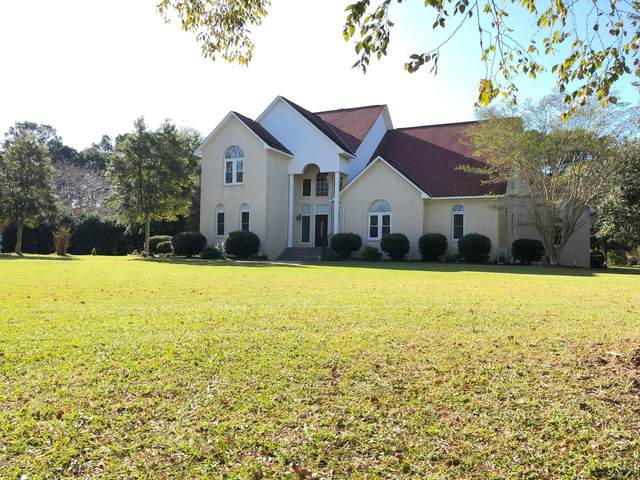 4100 Sterling Trace Drive, Winterville, NC 28590 (MLS #100245009) :: Stancill Realty Group
