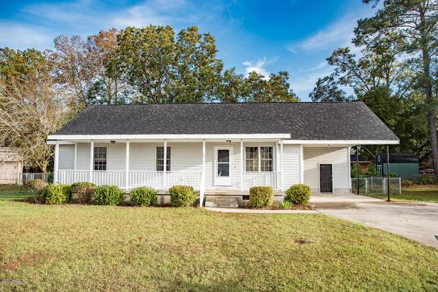 204 John Avenue, Greenville, NC 27858 (MLS #100245208) :: Barefoot-Chandler & Associates LLC