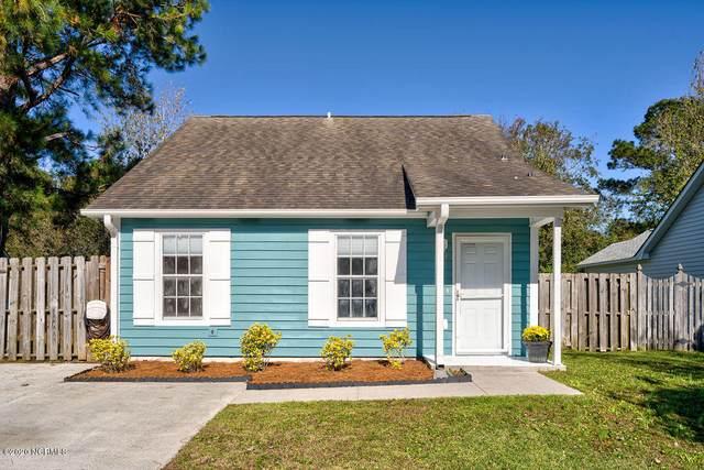 803 Elk Trail Drive, Wilmington, NC 28409 (MLS #100245461) :: Frost Real Estate Team