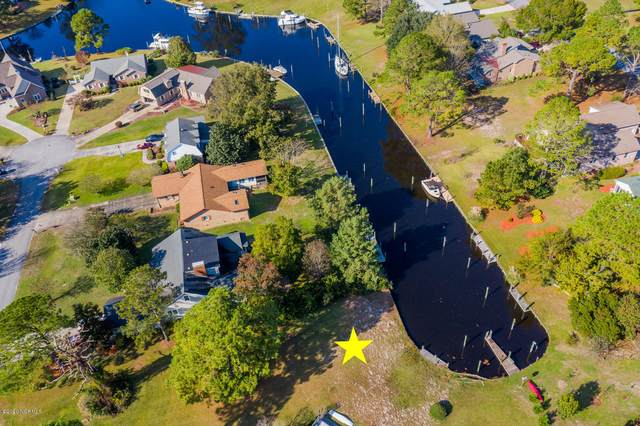 6111 Schooner Court, New Bern, NC 28560 (MLS #100245473) :: Donna & Team New Bern