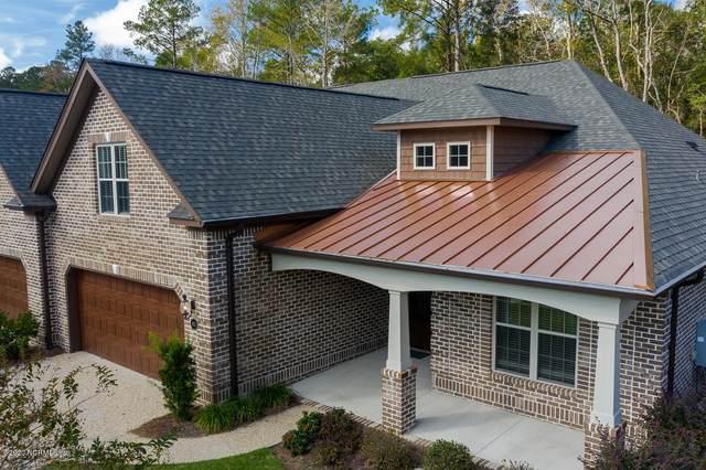615 Jenoa Drive, Castle Hayne, NC 28429 (MLS #100245527) :: Berkshire Hathaway HomeServices Hometown, REALTORS®